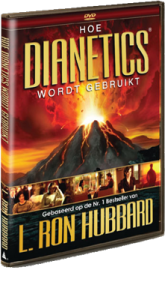 Dianetics dvd