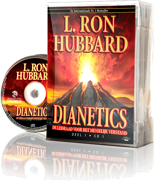 Dianetics luisterboek
