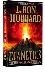 Dianetics successen