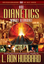 Dianetics Blu-Ray