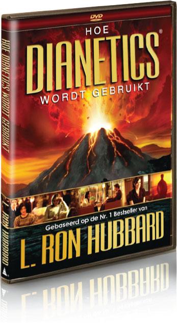 Hoe Dianetics gebruikt wordt DVD