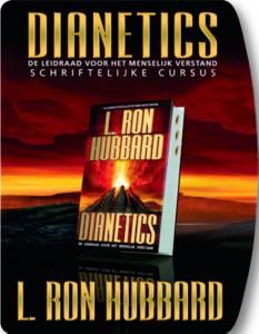 Dianetics schriftelijke thuiscursus