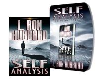 Zelf Analyse boek en thuiscursus