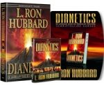 Dianetics boek, dvd en cursus